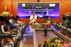 Công nghệ số sẽ được tham gia vào mọi mặt của quản lý nhà nước, sẽ góp phần phát triển kinh tế - xã hội