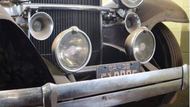Lịch sử trăm năm của những chiếc đèn pha ô tô - ảnh 3