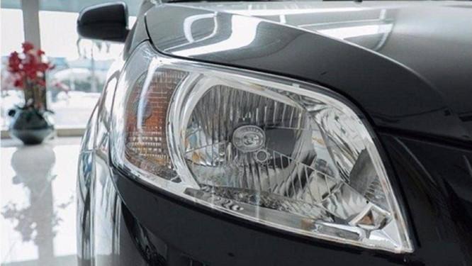 Lịch sử trăm năm của những chiếc đèn pha ô tô - ảnh 5