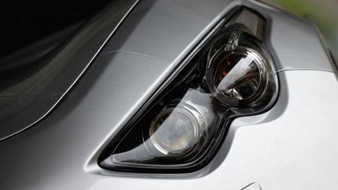 Lịch sử trăm năm của những chiếc đèn pha ô tô - ảnh 6