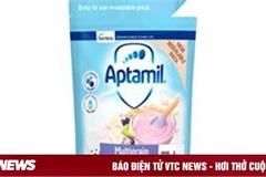 Bộ Y tế cảnh báo bột ngũ cốc có chứa mẩu nhựa không an toàn với trẻ