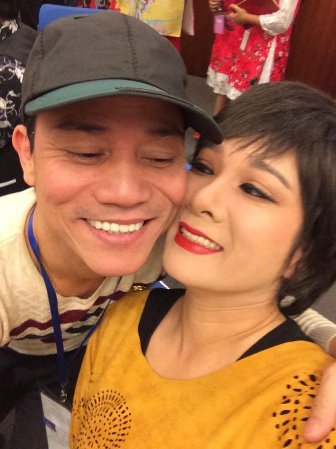Thanh Thanh Hiền: Tôi không cấm Chế Phong liên lạc với con gái - Ảnh 1.