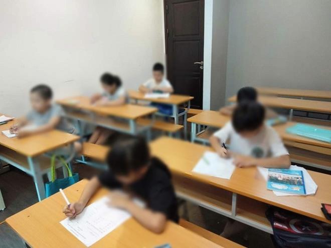 Học sinh không đi học thêm và nỗi lo con bị giáo viên 'trù dập' của phụ huynh - 1