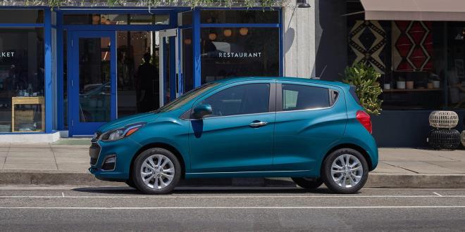 Ô tô nào rẻ nhất ở Mỹ? - 4