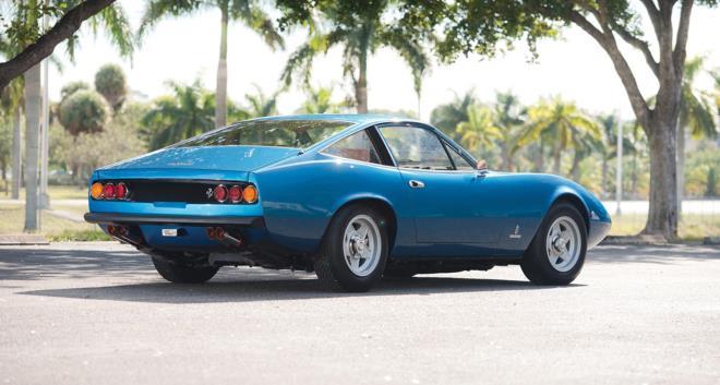 Những mẫu Ferrari bị lãng quên - 2