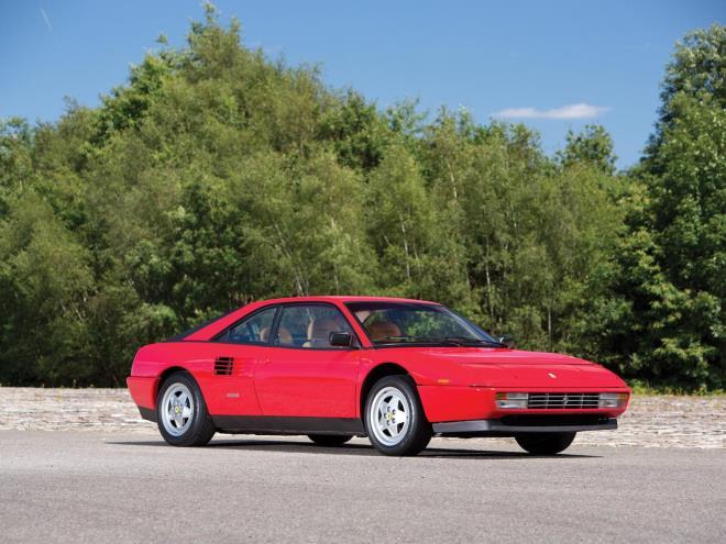 Những mẫu Ferrari bị lãng quên - 10