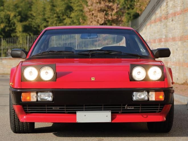 Những mẫu Ferrari bị lãng quên - 8