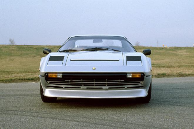 Những mẫu Ferrari bị lãng quên - 13