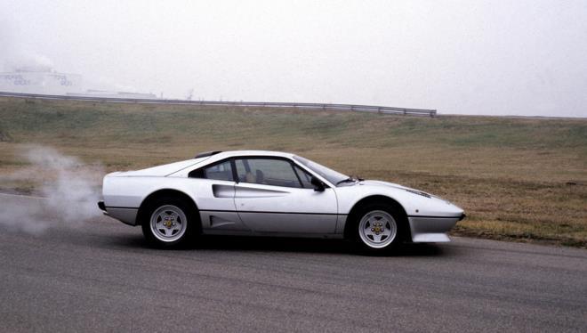 Những mẫu Ferrari bị lãng quên - 14