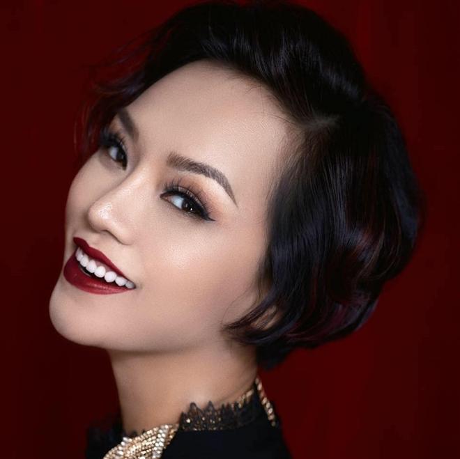 Thái Thuỳ Linh: Tôi thấy đàn ông phiền lắm, dễ làm mình mất vui - 1