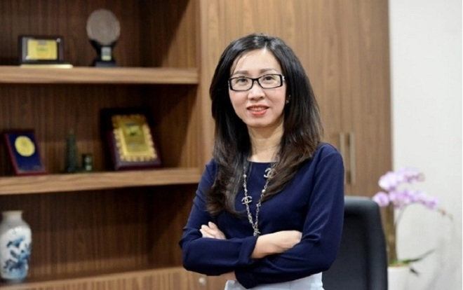 10 nữ doanh nhân thành đạt nhất Việt Nam: Những bóng hồng không hề 'mềm yếu' - 8