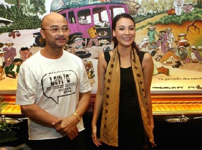 Hồ Quỳnh Hương: Tôi chưa thấy ai thay thế được nhạc sĩ Hà Dũng - 3