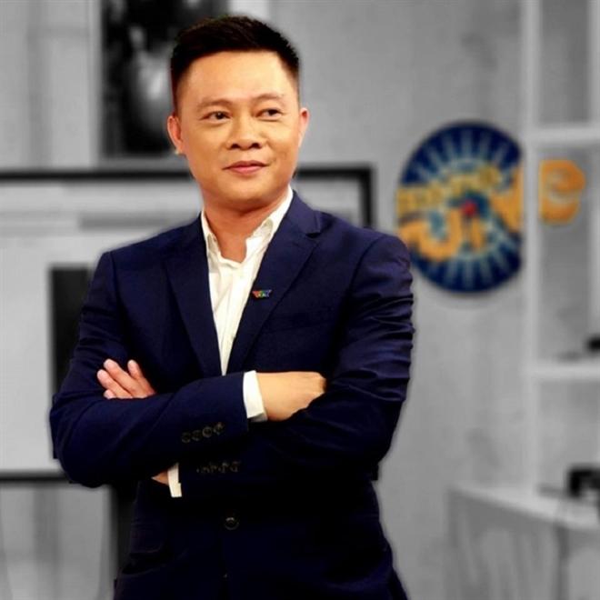 BTV Trần Quang Minh: Chăm 4 cậu con trai cũng bình thường thôi - 1