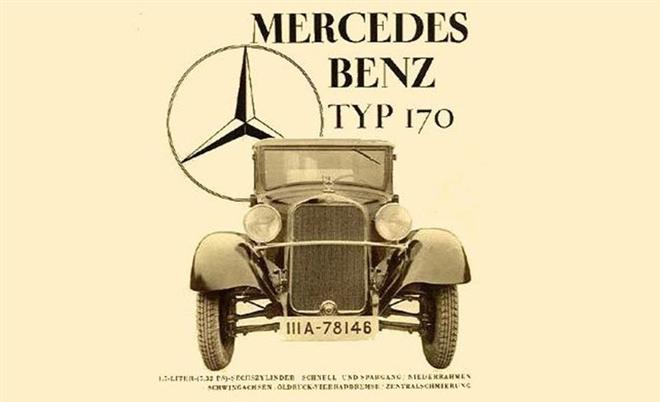 8 công nghệ đi trước cả thập kỷ gây ngỡ ngàng của Mercedes-Benz - 3
