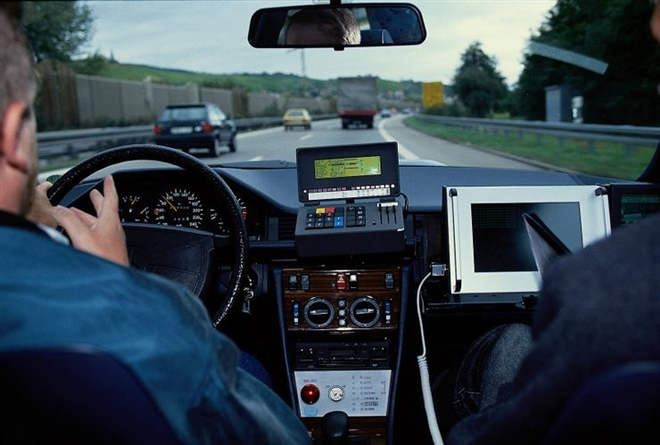 8 công nghệ đi trước cả thập kỷ gây ngỡ ngàng của Mercedes-Benz - 8
