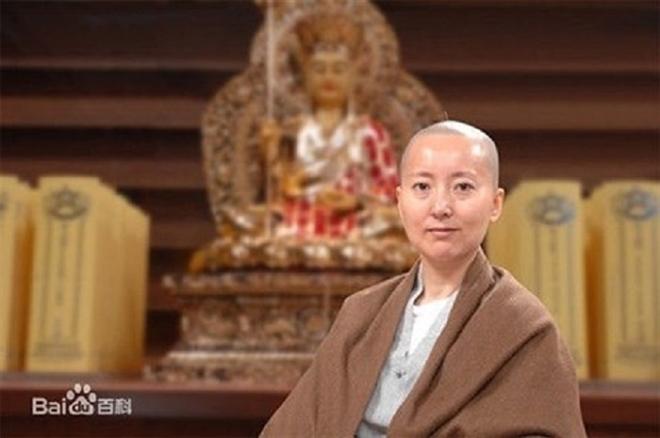 'Lâm Đại Ngọc' Trần Hiểu Húc: Hồng nhan bạc mệnh, cuối đời nương cửa Phật - 5