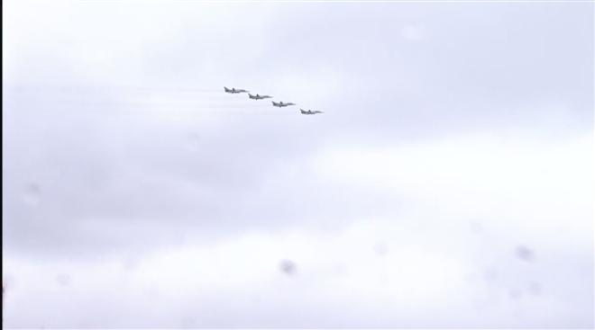 Nga duyệt binh kỷ niệm 76 năm Ngày chiến thắng 9/5 - 3