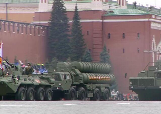 Nga duyệt binh kỷ niệm 76 năm Ngày chiến thắng 9/5 - 13