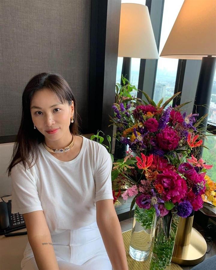 Hôn nhân viên mãn của Jang Dong Gun: Cưới được cô vợ giỏi kiếm tiền hơn cả chồng - 5