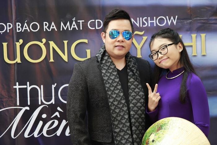 Con nuôi Quang Lê: Tôi được giữ hết cát-sê dù chưa đủ 18 tuổi - 1