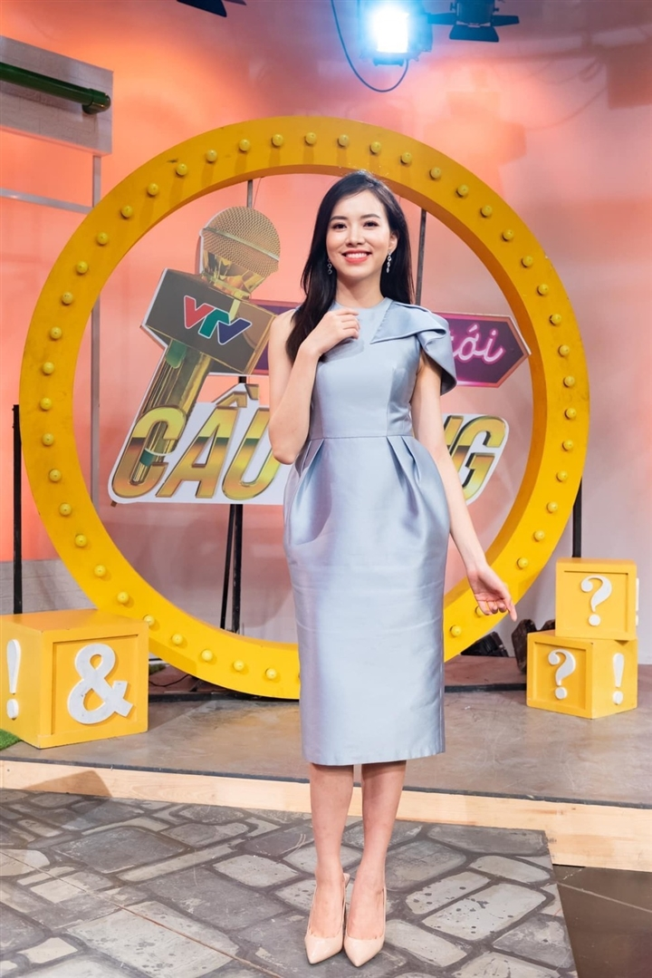 MC Hà Thanh Vân lấy chồng doanh nhân hơn 12 tuổi - 3