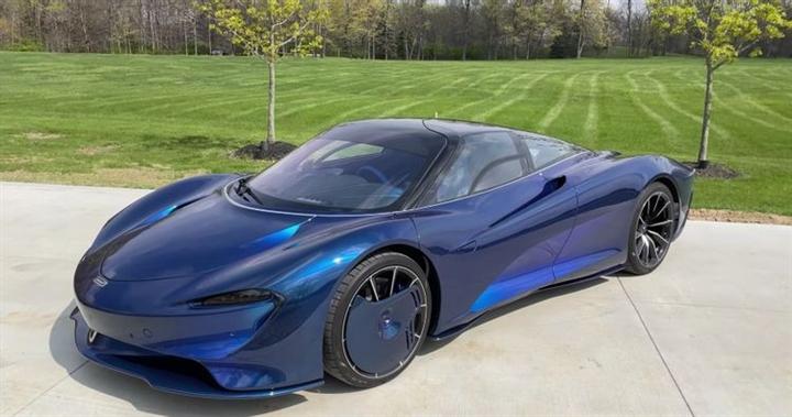 5 mẫu xe hybrid nhanh nhất - 2