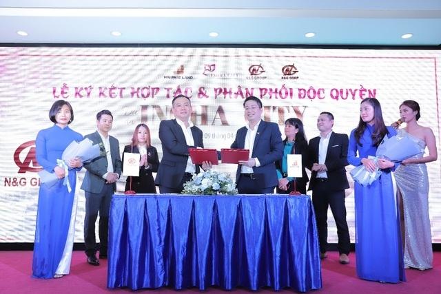 Tập đoàn N&G ký kết biên bản ghi nhớ với đối tác Hàn Quốc - 2