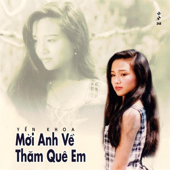 Nữ ca sĩ 'Mưa bụi' từng yêu thầm Lý Hải, thành công với 2 nghệ danh - 1