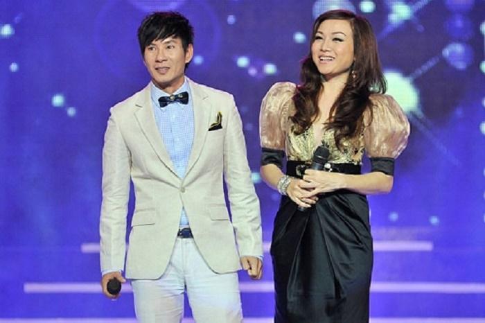 Nữ ca sĩ 'Mưa bụi' từng yêu thầm Lý Hải, thành công với 2 nghệ danh - 4