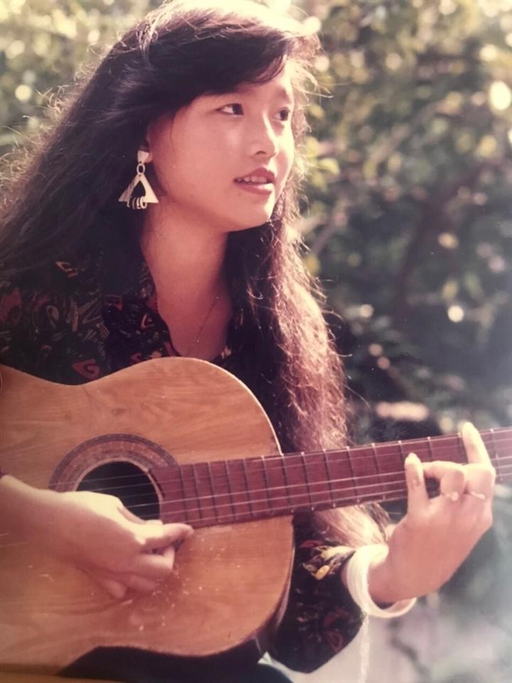 Nữ ca sĩ 'Mưa bụi' từng yêu thầm Lý Hải, thành công với 2 nghệ danh - 3