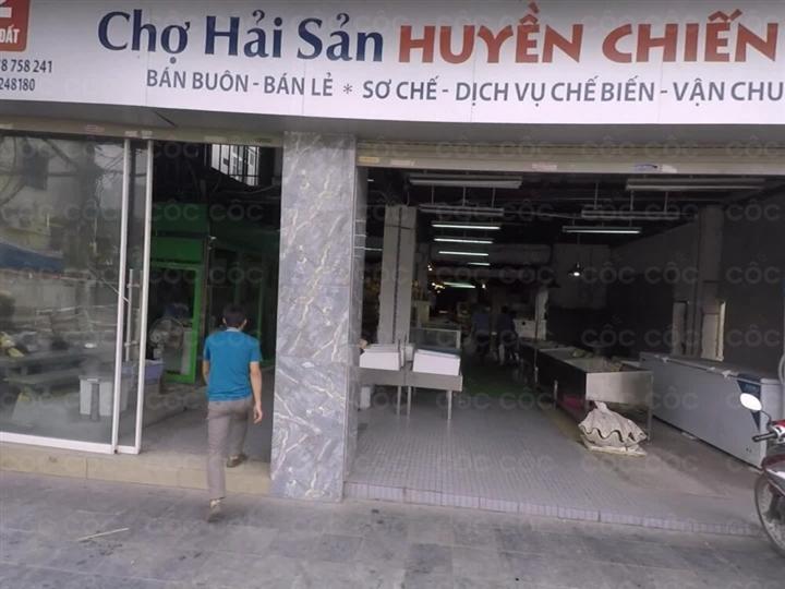 Hà Nội: Hải sản dành cho nhà giàu giảm giá kỷ lục vẫn ế ẩm - 1