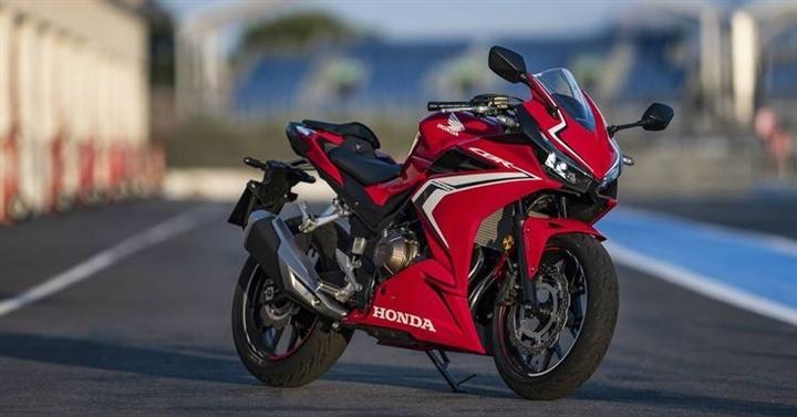 6 mô tô thể thao tốt nhất cho người mới lái - 3