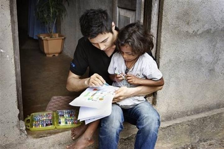 'Nam thần' khó lý giải nhất Hàn Quốc: 10 năm không đóng phim vẫn 'hot' điên đảo - 4