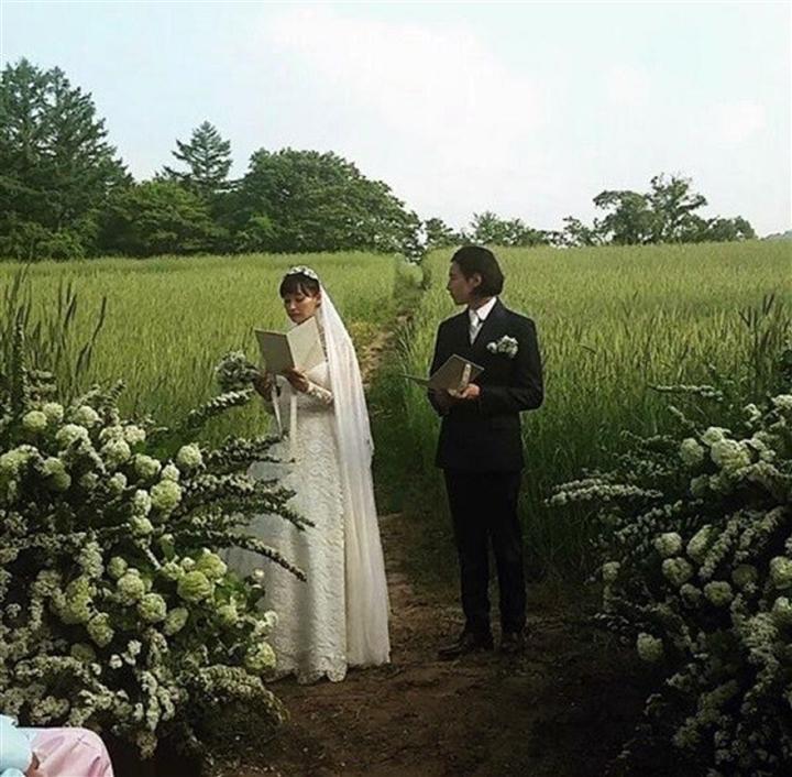 'Nam thần' khó lý giải nhất Hàn Quốc: 10 năm không đóng phim vẫn 'hot' điên đảo - 5