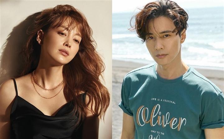 'Nam thần' khó lý giải nhất Hàn Quốc: 10 năm không đóng phim vẫn 'hot' điên đảo - 6