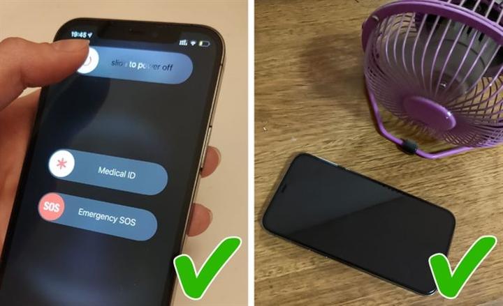 10 sai lầm khiến điện thoại nóng rẫy, vừa dễ hỏng vừa nguy hiểm - 9