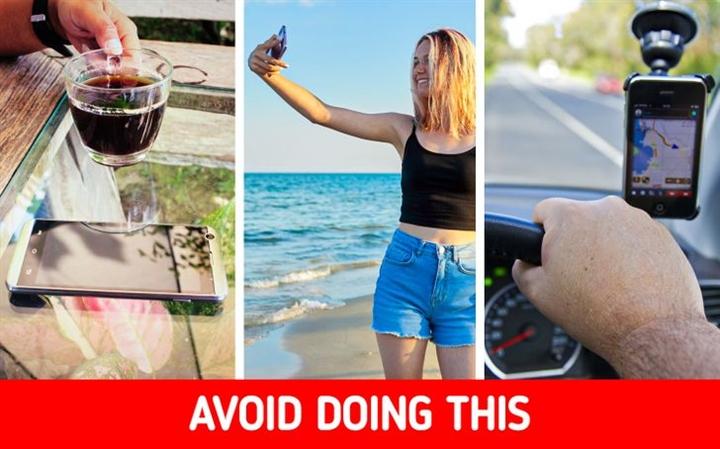 10 sai lầm khiến điện thoại nóng rẫy, vừa dễ hỏng vừa nguy hiểm - 2