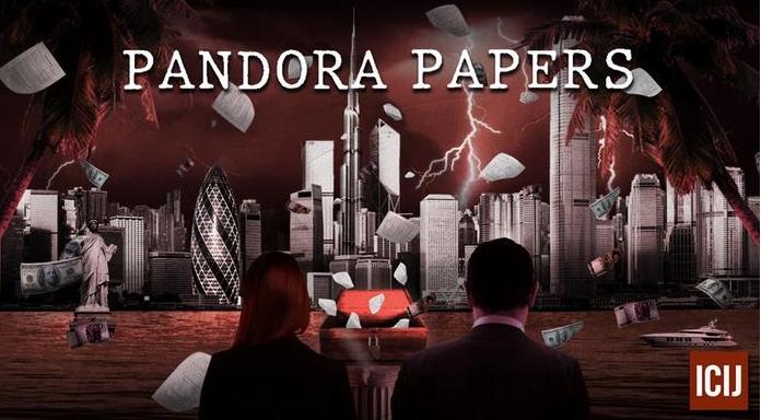'Hồ sơ Pandora' - cơn sóng thần dữ liệu làm chao đảo thế giới - 1