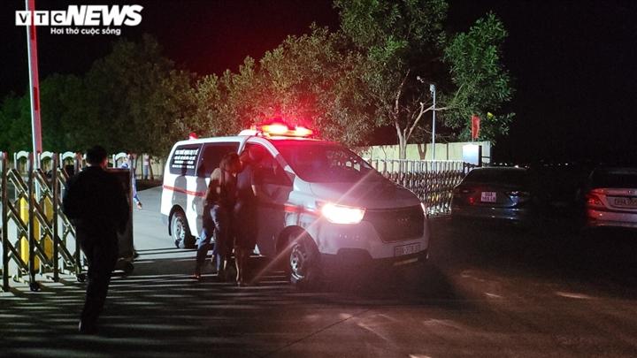 Nổ lò hơi ở Bắc Ninh, 9 người thương vong - 2