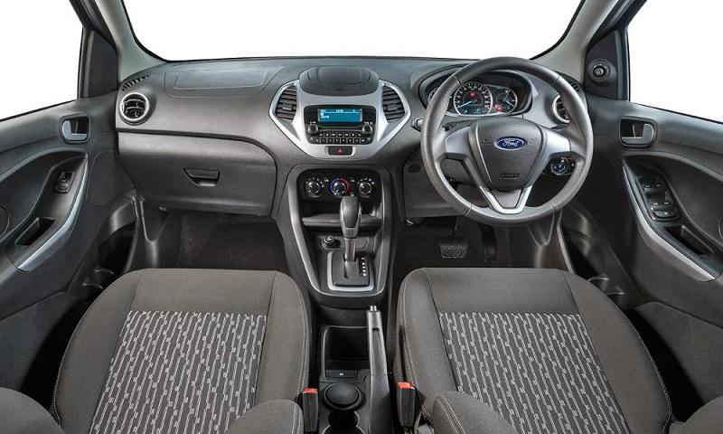 Soi xe hatchback gia gan 180 trieu cua Ford hinh anh 5