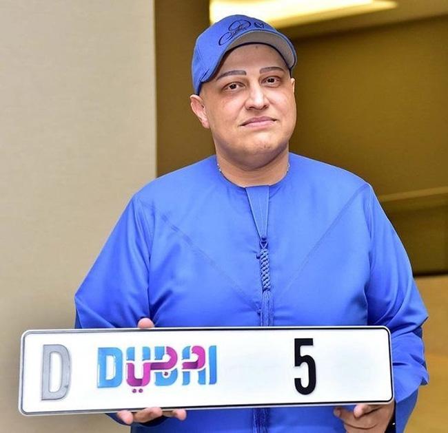 10 dieu xa xi kho tin chi co o Dubai hinh anh 10
