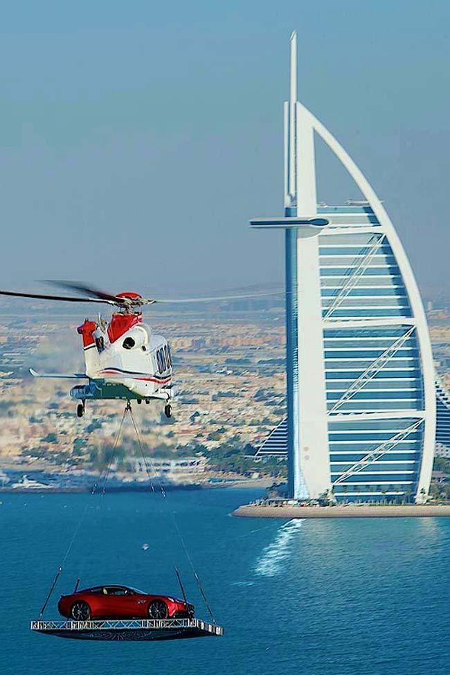 10 dieu xa xi kho tin chi co o Dubai hinh anh 2