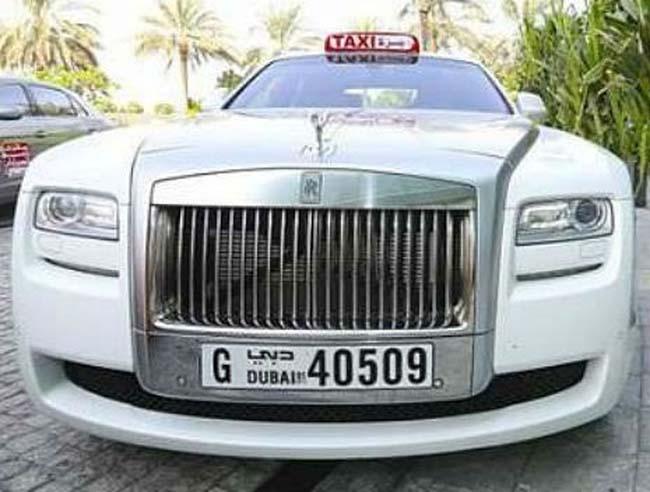 10 dieu xa xi kho tin chi co o Dubai hinh anh 3