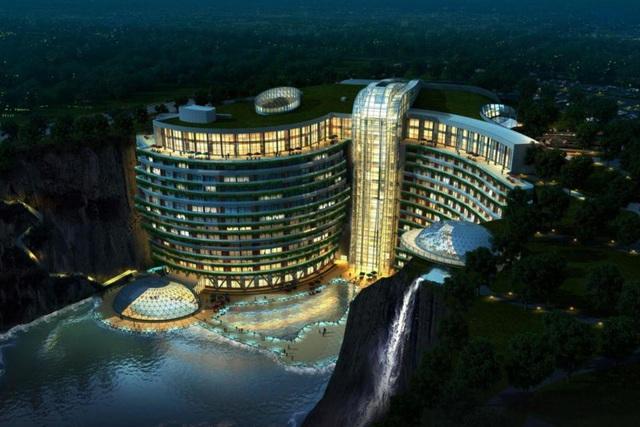 Những khách sạn siêu sang dưới lòng đất đốn tim du khách Khach_san2-1727305