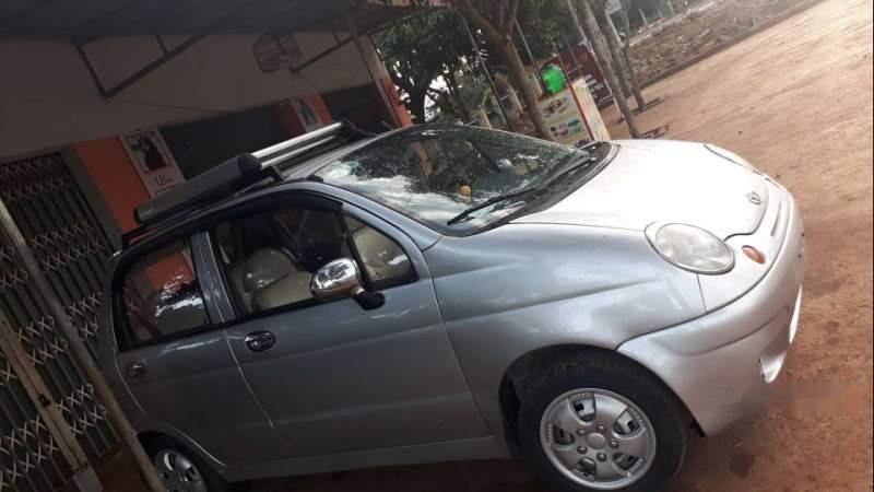 Co nen mua Daewoo Matiz cu 50 trieu de thay xe may? hinh anh 3