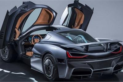 Top 10 siêu xe tăng tốc nhanh nhất thế giới