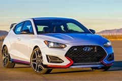 Top 10 xe thể thao giá rẻ đáng mua nhất năm 2019