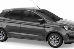Xe hatchback của Ford mới ra mắt giá gần 180 triệu