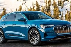Top 10 ôtô điện chạy được lâu nhất năm 2019