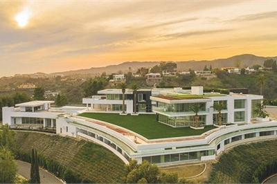 10 ngôi nhà đắt nhất thế giới từng được bán từ trước đến nay